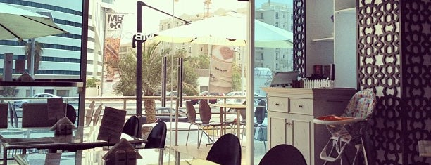 MBCo is one of Doha's Restaurants.