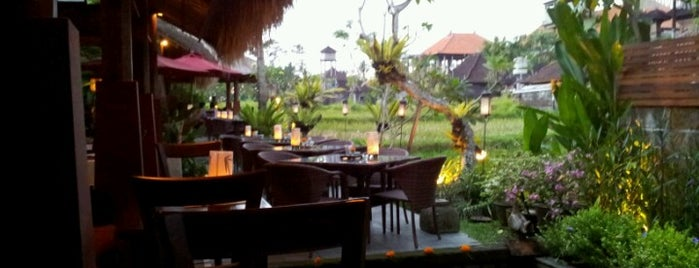 Three Monkeys Café is one of Bali the heavenly.