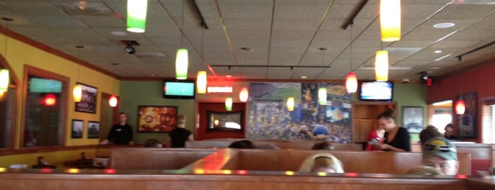 Applebee's is one of The best after-work drink spots in Brookings, SD.