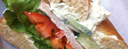 Einstein Bros Bagels is one of The 15 Best Places for Breakfast Food in Plano.