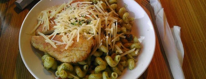 Noodles & Company is one of Favorite Food.