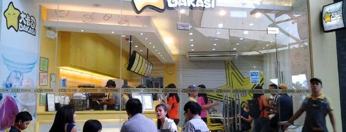 Dakasi 大卡司 is one of Tea Shops ♥.