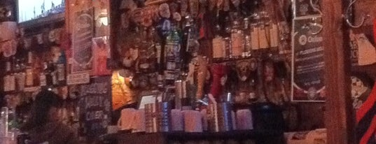 The Pug is one of dc watering holes.