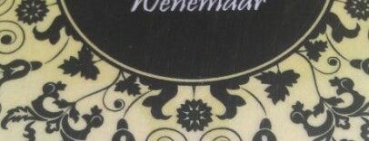 't Paradijs van Wenemaar is one of To-Do in Ghent.