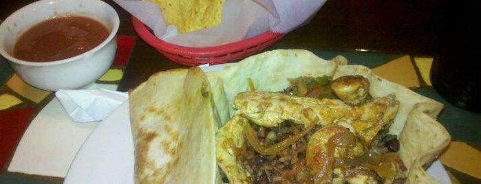 Los Ranchos is one of 20 favorite restaurants.