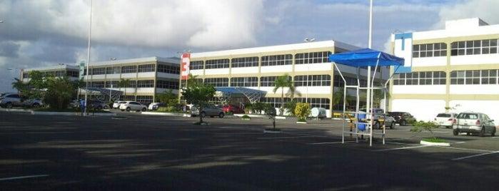 FTC - Faculdade de Tecnologia e Ciências is one of Fazer.