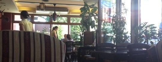 Робин Бобин is one of Рестораны Одессы.