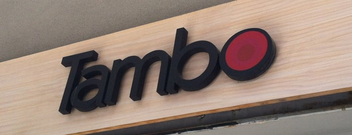 Tambo is one of Club La Tercera Descuentos.