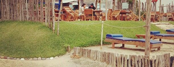 Diego's Beach House is one of Mazatlan.