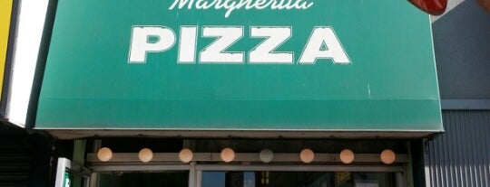 Margherita Pizza is one of The 15 Best Places for a Pizza in Queens.