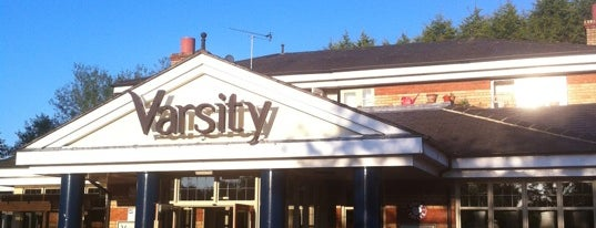 Varsity is one of Coventry.