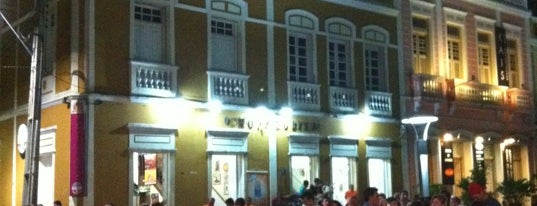 O Chopp do Bixiga is one of Fortaleza.