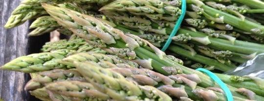 Farmářské trhy na Kulaťáku is one of Food and more food.