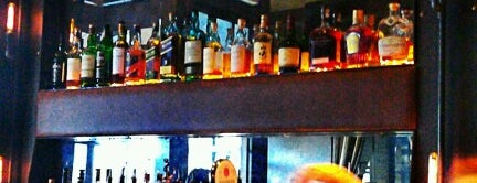 Raven Bar is one of SF - Drinks.