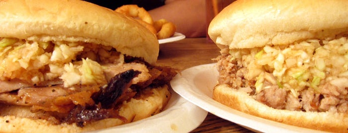 Midtown BBQ & Brew is one of Best of Baltimore - Cheap Eats.
