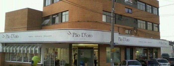 Pão D'oro is one of Fábio.