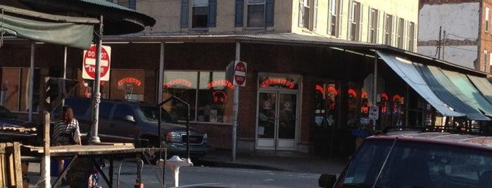 Esposito's Meats is one of Flip, Flip, Flipadelphia!.