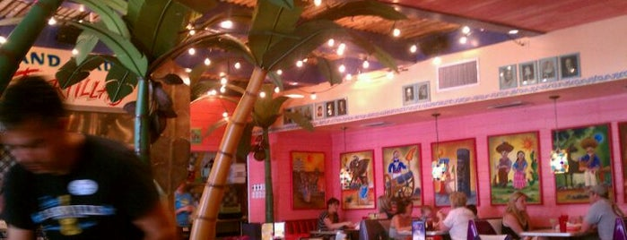 Chuy's Midtown is one of To Do: Nashville.