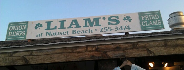 Liam's is one of Best Cape Cod.