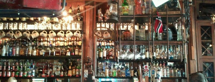 No Name Saloon is one of A State-by-State Guide to 2015's Most Popular Bars.