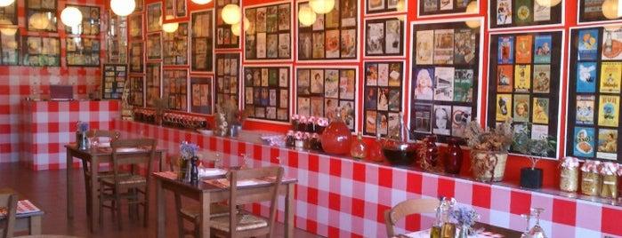 Ντομάτες is one of Places.
