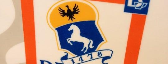 La Bottega Del Caffe is one of Ferrara.