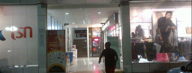 Baraka Plaza is one of Ian-Simeon's Guide To Dar es Salaam.