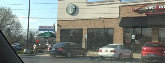 Starbucks is one of The 15 Best Places for Donuts in Indianapolis.