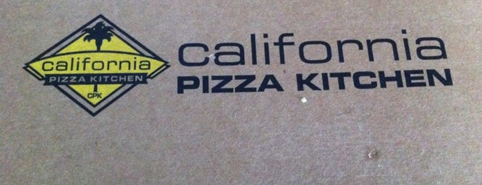 California Pizza Kitchen North Point