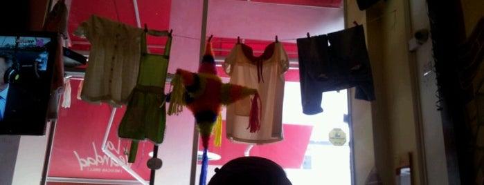 La Vecindad is one of Restaurantes Mexicanos!!!.