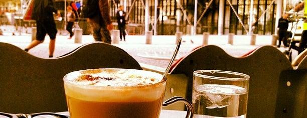 Café Beaubourg is one of Paris - Good spots.