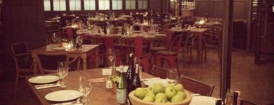 The Winston Brasserie is one of Mutlaka gidilmeli!.