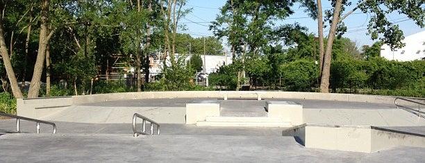Canarsie Park is one of New York.