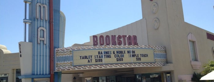Bookstar is one of The 15 Best Bookstores in San Diego.