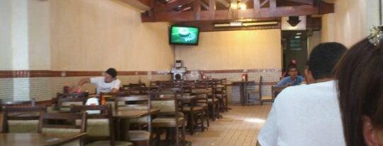 O Porpetão is one of Restaurantes.