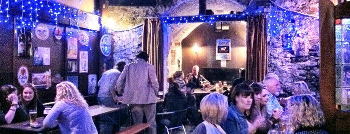 The Franciscan Well Brewery & Brewpub is one of Eat & drink Cork.