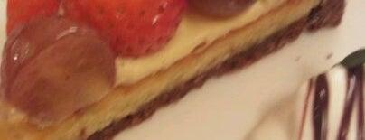 TSUKISHIMA Café is one of 月島もんじゃレス.