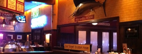 Shaw's Crab House is one of 2013 Chicago Craft Beer Week venues.