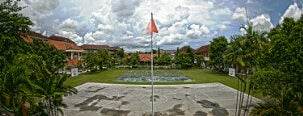 SMAN 1 Denpasar is one of SMA/SMK Denpasar.