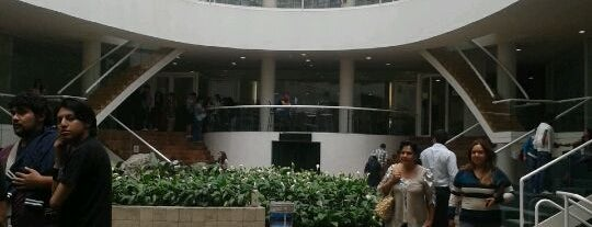 Universidad de las Américas is one of Universidades Ciudad de México.