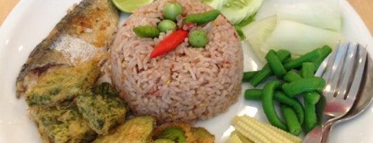 คุณ-จัน-ทะ-นี is one of Top 10 dinner spots in Pak Kret, Thailand.