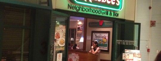 Applebee's is one of Top picks for Restaurants.