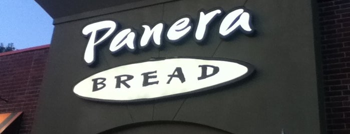 Panera Bread is one of Guide to Eagan's best spots.