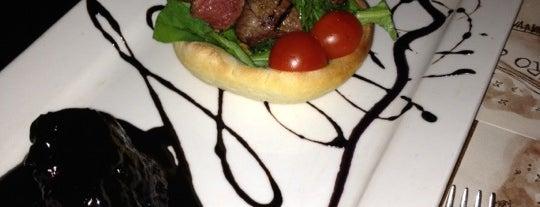 Acqua Al 2 is one of ristoranti &.