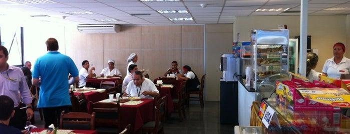 Plataforma da Alimentação is one of Distrito Federal - Comer, Beber.