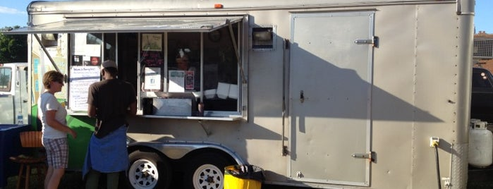 Roaming Fork Food Truck Charlotte Nc