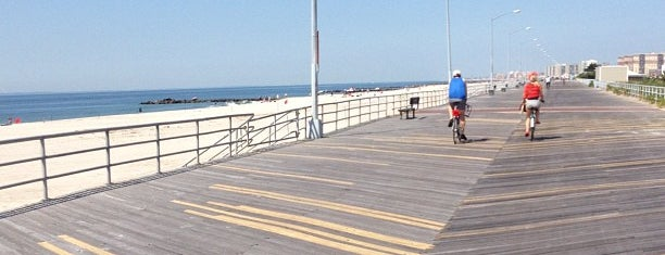 Rockaway Beach - 60th Street is one of NY Greater Outdoor & Swimies.