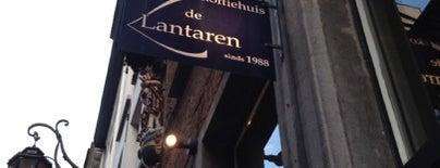 De lantaren is one of La dolce vita lavorativa.
