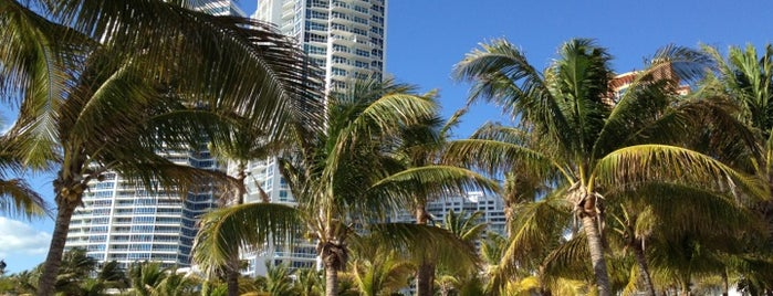 Nikki Beach Miami is one of Places to check out in So Beach.