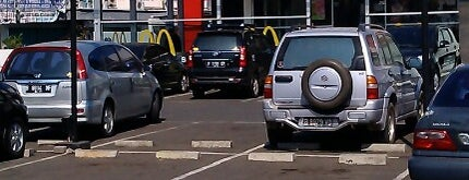 McDonald's is one of Places in Pamulang. Tangerang..